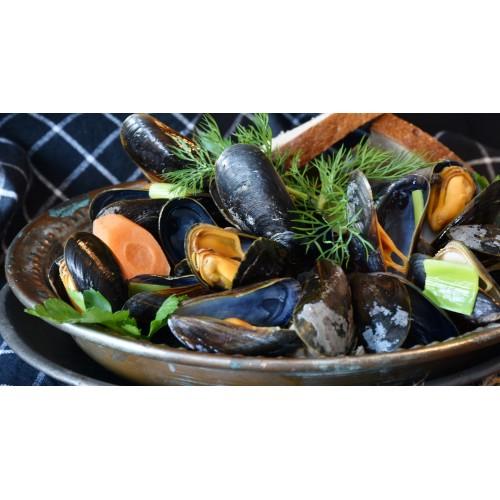 Common Seafood Allergens (Shellfish) Screening