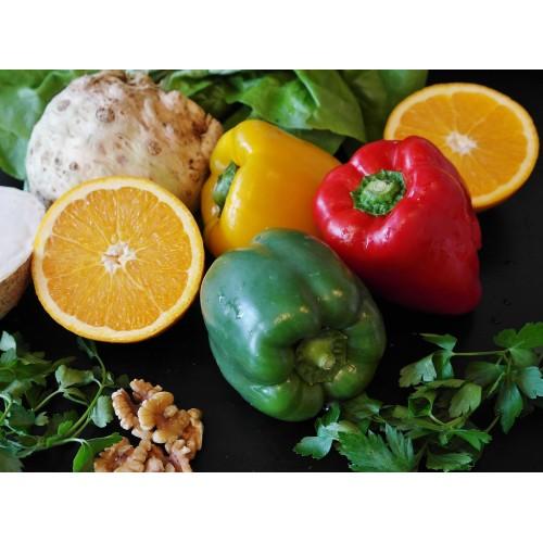 Folic Acid Serum (Folate) & Vitamin B12 : AMP5/ANP2